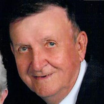 Charles C. Snow
