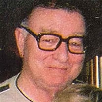 Harold LeRoy Chadwick