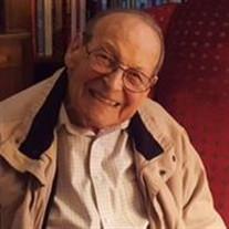 Mr. Earl E. Etter