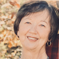 Linda Marie Myers Claborn