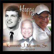 Kenneth J. Mawritz Sr.