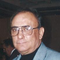 Alfred F. Urciuoli