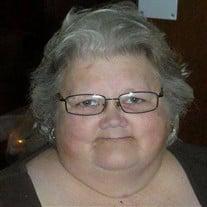 Patricia Sue Ellis