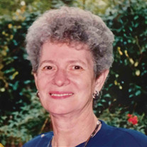 Joyce  Hebert Thomas