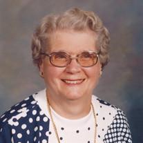 Dorothea M. Dean