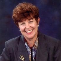 Marjorie Kay Boozer