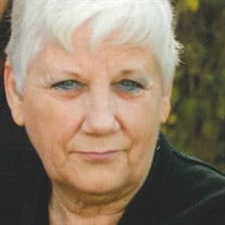 Betty Lou Keller
