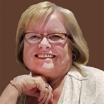 Janice Rose Miller