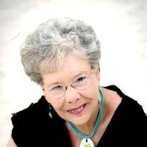 Martha Lewis Smith