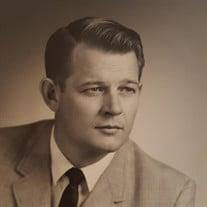 Jerry Alexander Case