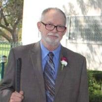 "Robert M. ""Bob"" Carlson"