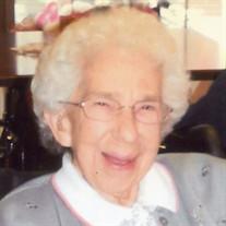 Irene W. Swanton