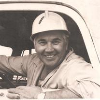 Elmer J Adams Sr