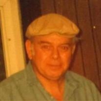 John P. Baxter