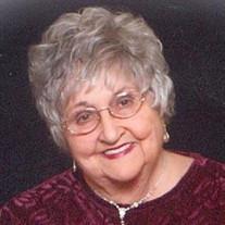 Carol Christine Nolt