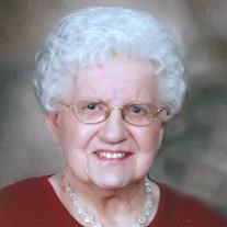 Grace A. Geiser