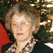 Patricia Helen Campbell