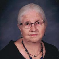 Ramona E. Bradshaw