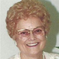 Mrs. Corene Blackmon West