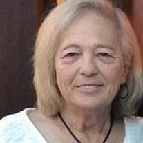 Melba Huckaby