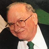Edward J. Woods Jr.