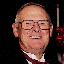 Larry Irvin Martinson