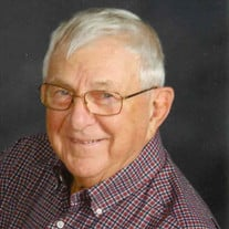 "Gerald ""Jerry"" G.  Smith"