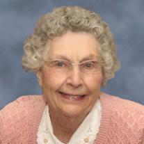 Isabel Marie Feldman