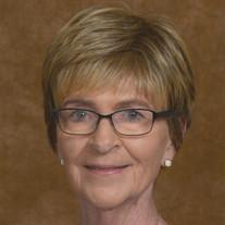 Shirley A. (Detweiler) Mosser