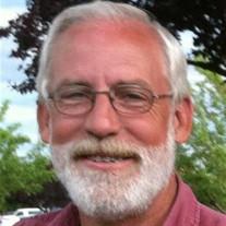 W. Scott Bradshaw