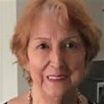 Ann Stallbaumer