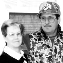 Randy & Alta Rodencal