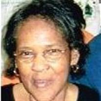 Mrs Lula Mae Long