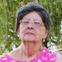 Hilda Burza
