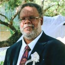 Andre Willie Sr.