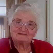Emma Ethel Ward Moscatello