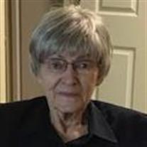 Betty J. Rumell