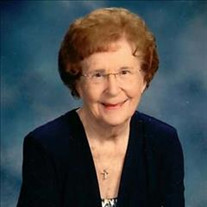 Wanda Burbrink
