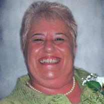Ann Gail Schoener