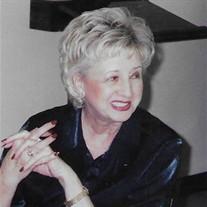 Mary Frances Jones Beasley
