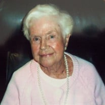 Dorothy L. Burrell