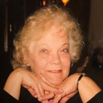 Patricia Wigginton Montano