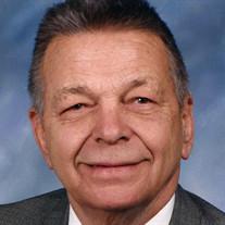 Charles  Veazey LeCraw  Sr