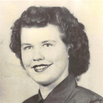Naomi  L.  Dye Arnett