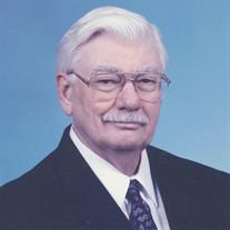 Calvin Frederick Armstrong