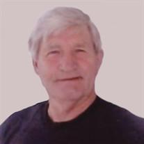 Teddy G. Mawk