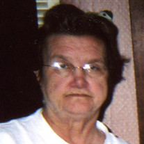 Shirley  Ann Gravens Wooten