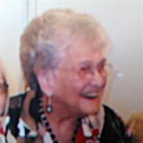 Mrs. Donna Mae Graff