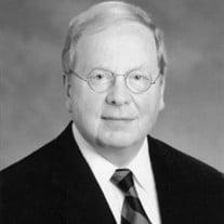 Dr. John R. de Witt