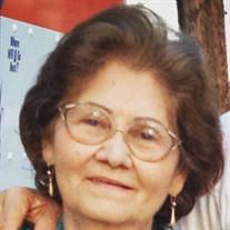 Emelina C Rodriguez